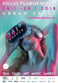 Hellas Filmbox Berlin